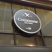 Swiftos's photo of 'Commune Cafe