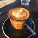 Photo of cafe The Purple Moose taken by koffeeking91