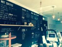 johnsomble's photo of 'Coffee Institute
