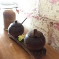 Wild Timor Cafe