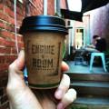 Engine Room Espresso