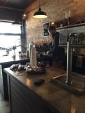Photo of cafe Reverends Fine Coffee taken by Short Blatt