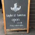 Taylor St Baristas (Shoreditch)