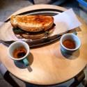 Photo of cafe Superfine Cafe taken by Baska