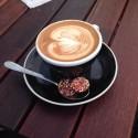 Photo of cafe Good Bean (Big Top Centre) taken by Huddo