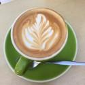 Photo of cafe Bank Corner taken by rlx01