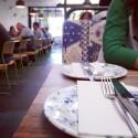 Photo of cafe Gordon Street Garage taken by charo