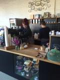 Foxtrot Cafe