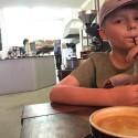 Photo of cafe BLYNZZ taken by tchicken