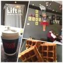 Photo of cafe Lift Bakery Cafe taken by sacra9