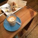 Photo of cafe Small Street Espresso taken by LadyBirdy