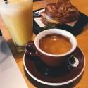 Photo of cafe Moon's Espresso Bar taken by Jessedc