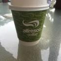 Photo of cafe Alfresco taken by slugterror