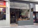 Photo of cafe Naked Espresso Bar taken by flatflatwhite