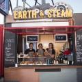 Earth & Steam Coffee Co.