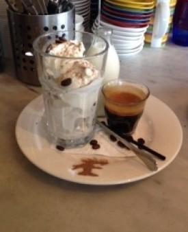 Photo of cafe Fratellini taken by Bean Redmond