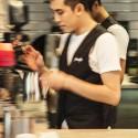 Photo of cafe Mordeo Pasta & Panini Bar taken by Fiona Black