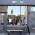 Nkora Cafe
