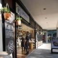 Jamaica Blue Cafe, Entertainment Quarter