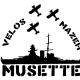 Velos Mazeh Musette