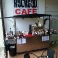 Rock God Cafe
