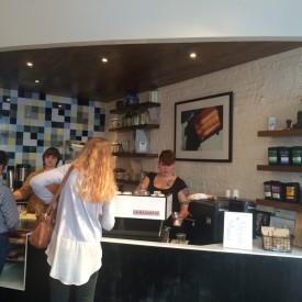 Photo of cafe Everyman Espresso taken by TheHollyBean