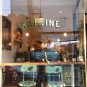 Photo of cafe Kafeine taken by baristaman