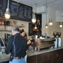 Photo of cafe Kaffe 1668 taken by aramsay