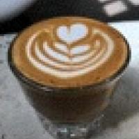 LatteLife's photo of 'Horizon Line Coffee