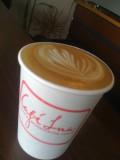 Cafe Lua