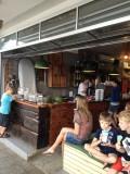 Driftwood Cafe