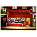 Photo of cafe Algerian Coffee Store taken by Ed Ricardo