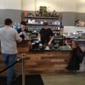 Photo of cafe Milstead & Co. taken by Kymmeh