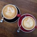Pomeroys Coffee + Tea