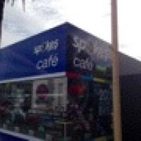 Hound61's photo of 'Spokes Cafe