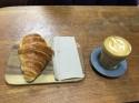 Photo of cafe Pink Lane Coffee taken by tomwgardner