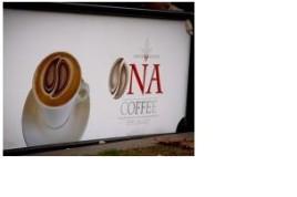 Popular cafe #5: Ona Coffee Manuka in Manuka