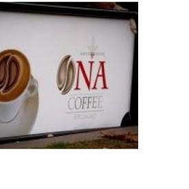 Photo of cafe Ona Coffee Manuka taken by Funjer
