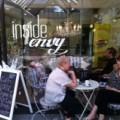 Inside Envy