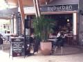 Suburban Cafe