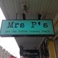 Mrs P's