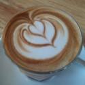 Photo of cafe Milkbar Cafe taken by JonoBarnett