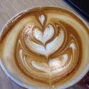 Photo of cafe Kiva Han Roasting House taken by Vienna77