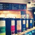 Photo of cafe Pourquoi Pas Espresso Bar taken by Veronicolas
