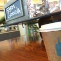 Photo of cafe Blue Bottle (Ferry Building) taken by jess.hardgrave