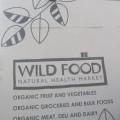 RAW & WILD Market & Café