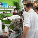 Photo of cafe Portola Coffee Lab taken by Gornado