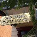 Old Bank Restaurant