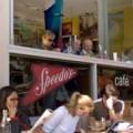 Speedo's Cafe