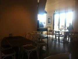 Popular cafe #8: Cornerstore Cafe in undefined